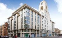 Apartment in Baker Street, Marylebone...