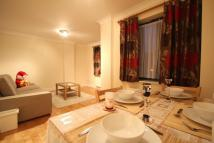 1 bed Apartment in Manor Gardens, Islington...