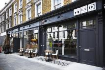 Land in Caledonian Road for sale