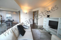 2 bedroom Apartment in City Road, City, EC1V