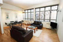 2 bed Apartment to rent in City Road, City, EC1V