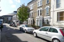 2 bed Flat to rent in Belmont Street...