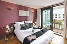 1 bedroom Apartment to rent in St. Williams Court...