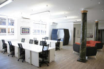 Commercial Property in Stunning New Coworking...