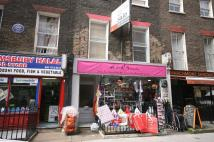 Shop to rent in Marchmont Street, London