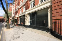 Shop to rent in Judd Street, London
