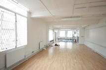 Commercial Property to rent in Hoxton Street...