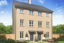 3 bed new property for sale in St Lucia Crescent...