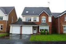 Detached property to rent in Strathallan Avenue...