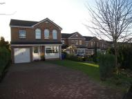 4 bedroom Detached house in Strathnairn Way...