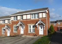 Medlar Court End of Terrace property to rent