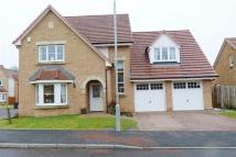 Detached property in Strathwhillan Drive...