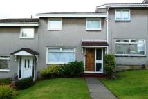 3 bed Terraced property to rent in Mauchline, EAST KILBRIDE