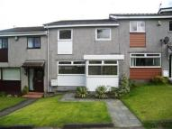 Terraced house to rent in Loch Awe, EAST KILBRIDE