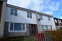 Terraced house in Fir Drive, EAST KILBRIDE