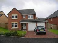 Callaghan Crescent Detached house to rent