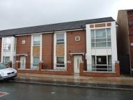 Flat to rent in Banbury Court, Bootle...