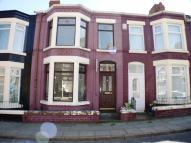 3 bed Terraced house in Douglas Road, Anfield...