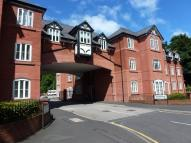 Flat to rent in Woodholme Court, Gatacre...