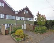 semi detached home in Westwood Road, Rusthall...