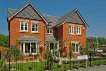 5 bed new home in Pendle Drive, Whalley...
