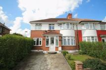 Twyford Road semi detached property for sale