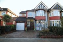 4 bed semi detached house for sale in Northwick Avenue, Harrow