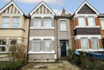 4 bedroom Terraced property in Bolton Road, Harrow