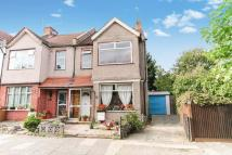 Colbeck Road End of Terrace property for sale