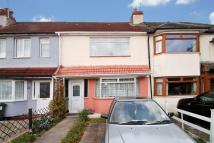 Terraced house for sale in Stuart Avenue...