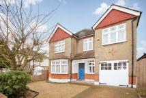 Detached house for sale in Rushout Avenue, Harrow