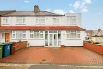Carmelite Road Terraced property for sale
