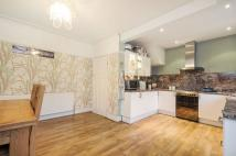Terraced property for sale in The Gardens, West Harrow