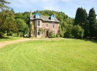 Detached home for sale in Leny Road, Callander...