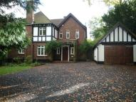 5 bed Detached house to rent in SEVENOAKS