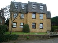 Ground Flat to rent in SEVENOAKS
