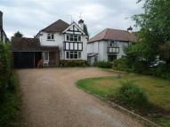 3 bedroom Detached house to rent in CHIPSTEAD