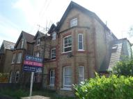 SEVENOAKS Ground Flat to rent