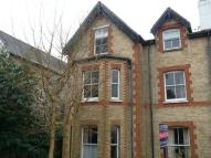 2 bed Flat to rent in SEVENOAKS