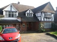 5 bedroom Detached home in SEVENOAKS