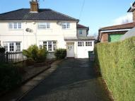 5 bed semi detached home in SEVENOAKS