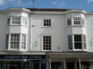 Flat to rent in SEVENOAKS