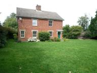 4 bed Detached property to rent in IDE HILL