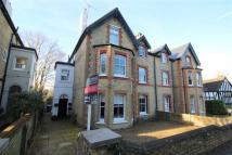 2 bedroom Flat in SEVENOAKS