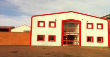 property to rent in Chittening Industrial Estate,