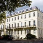 property to rent in Ellenborough House,