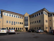 property to rent in 2nd Floor, Redwood House, Brotherswood Court, Almondsbury, Bristol, BS32 4QW