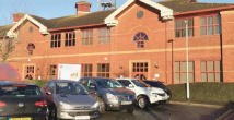 property to rent in 1st Floor, Unit 8, Abbey Court, Eagle Way, Exeter, EX2 7JY