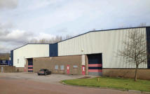 property to rent in Unit 12, Ty Coch Distribution Centre