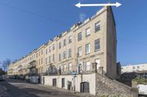 property for sale in 16 Charlotte Street, Bristol, BS1 5PT